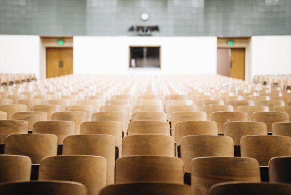 Epistemic Progress in the University (2020-2023)