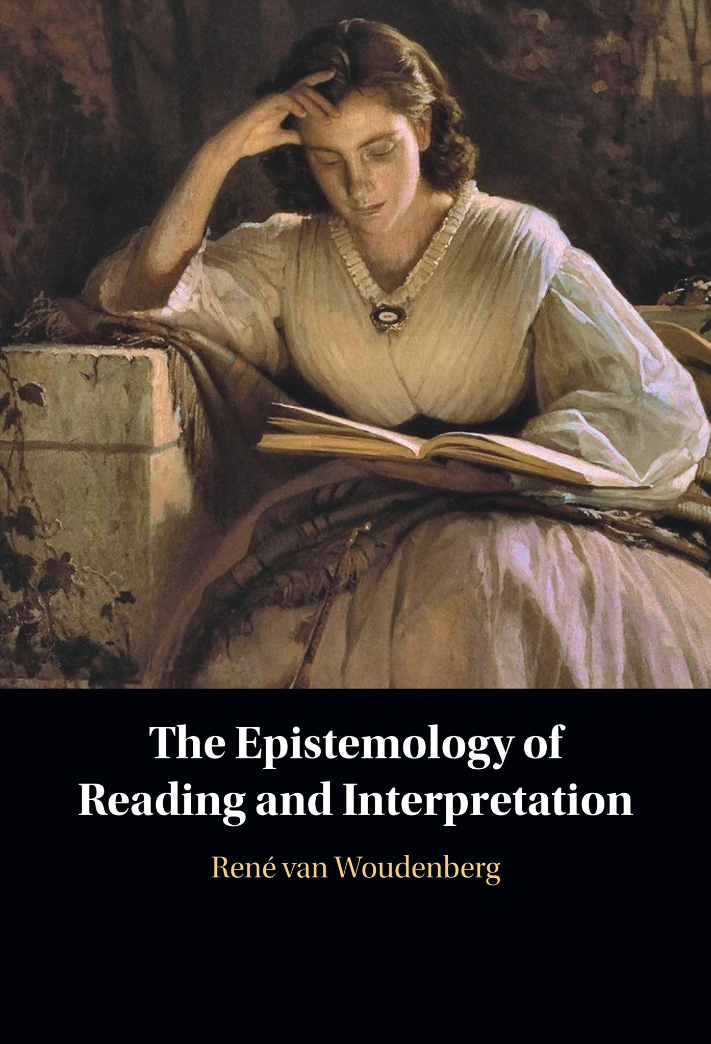 The Epistemology of Reading and Interpretation, by René van Woudenberg. To be published in October 2021